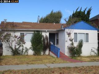 239 S 45TH ST  , Richmond, CA 94804 (#40667745) :: Dave Higgins and Carla Higgins - The Grubb Company