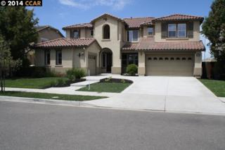 1859  Toulouse Ln  , Brentwood, CA 94513 (#40667748) :: Dave Higgins and Carla Higgins - The Grubb Company