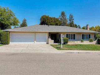 2368  Lariat Ln  , Walnut Creek, CA 94596 (#40671275) :: The Bennett Team
