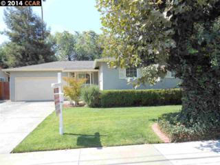 1769  Danesta Drive  , Concord, CA 94519 (#40672307) :: The Bennett Team