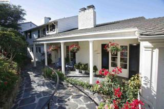 610  Blair Ave  , Piedmont, CA 94611 (#40673694) :: Dave Higgins and Carla Higgins - The Grubb Company