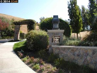 473  Beacon Ridge Ln  , Walnut Creek, CA 94597 (#40673869) :: The Bennett Team