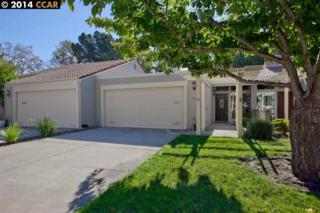 1409  Los Vecinos  , Walnut Creek, CA 94598 (#40674819) :: The Bennett Team
