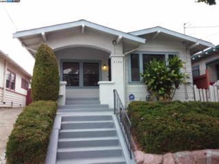 4140  Redding Street  , Oakland, CA 94619 (#40677281) :: Dave Higgins and Carla Higgins - The Grubb Company