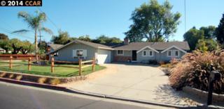 424  Mayhew Way  , Walnut Creek, CA 94598 (#40677364) :: Dave Higgins and Carla Higgins - The Grubb Company