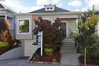 4140  Montgomery St  , Oakland, CA 94611 (#40678404) :: Dave Higgins and Carla Higgins - The Grubb Company