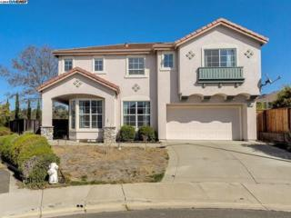 22530  Canyon Ridge Pl  , Castro Valley, CA 94552 (#40678488) :: Dave Higgins and Carla Higgins - The Grubb Company
