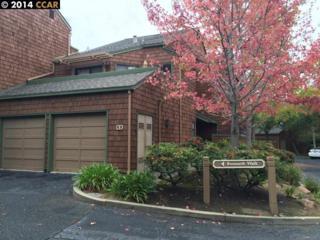 1  Bosworth Walk  , Pleasant Hill, CA 94523 (#40678492) :: Dave Higgins and Carla Higgins - The Grubb Company