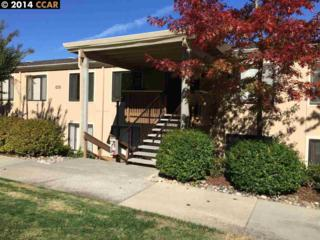 1427  Rockledge Ln  5, Walnut Creek, CA 94595 (#40678674) :: The Bennett Team