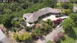 1580  Rancho Del Hambre  , Lafayette, CA 94549 (#40679066) :: The Bennett Team