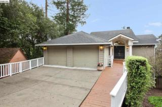 5739  Merriewood Dr  , Oakland, CA 94611 (#40680535) :: Dave Higgins and Carla Higgins - The Grubb Company