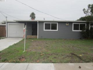 4413  Bell Way  , Richmond, CA 94806 (#40681233) :: Dave Higgins and Carla Higgins - The Grubb Company