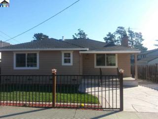 20264  Forest Ave  , Castro Valley, CA 94546 (#40681430) :: Dave Higgins and Carla Higgins - The Grubb Company
