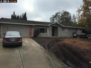 890  Minert Rd  , Walnut Creek, CA 94598 (#40682483) :: The Bennett Team