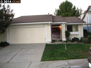 5265  Grasswood Ct  , Concord, CA 94521 (#40682577) :: The Bennett Team