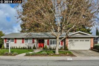 1032  Winton Dr  , Walnut Creek, CA 94598 (#40682651) :: The Bennett Team