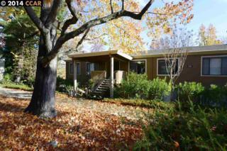 1112  Rockledge Ln  3, Walnut Creek, CA 94595 (#40682655) :: The Bennett Team