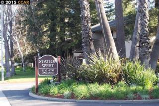 2734  Oak Rd  110, Walnut Creek, CA 94597 (#40688049) :: The Bennett Team