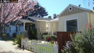 2114  Castro St  , Martinez, CA 94553 (#40689434) :: The Bennett Team
