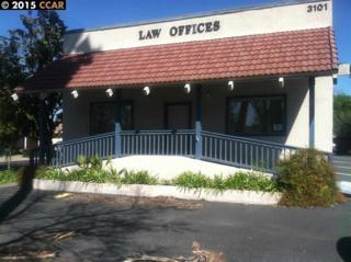 3101  Clayton Rd  , Concord, CA 94519 (#40689443) :: The Bennett Team