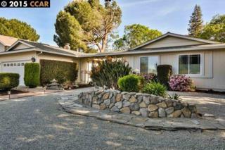 320  Walnut Avenue  , Walnut Creek, CA 94598 (#40691632) :: The Bennett Team