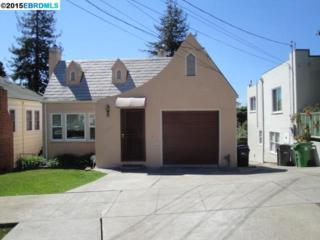 6321  Outlook Ave  , Oakland, CA 94605 (#40692504) :: The Grubb Company