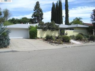 1234  Claiborne Dr  , Walnut Creek, CA 94598 (#40692588) :: The Bennett Team
