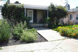 3021 E 17TH ST  , Oakland, CA 94601 (#40695028) :: The Grubb Company