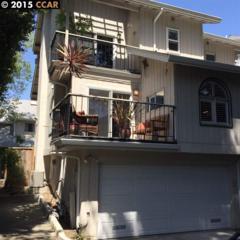 122  Cleaveland Rd  6, Pleasant Hill, CA 94523 (#40695367) :: The Bennett Team