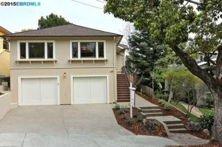 118  Greenbank Ave  , Piedmont, CA 94611 (#40695444) :: The Grubb Company