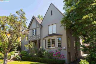 951  Sunnyhills Rd  , Oakland, CA 94610 (#40699689) :: The Grubb Company