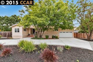 335  4TH AVE S  , Pleasant Hill, CA 94523 (#40700258) :: The Grubb Company