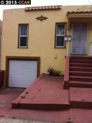 1748  100TH AVE  , Oakland, CA 94603 (#40700259) :: The Grubb Company