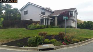 6  Paddock Ct  , Pleasant Hill, CA 94523 (#40700948) :: The Bennett Team