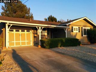 9182  Tangerine St  , San Ramon, CA 94583 (#40672317) :: Dave Higgins and Carla Higgins - The Grubb Company