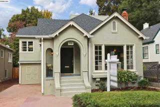 1090  Trestle Glen Rd  , Oakland, CA 94610 (#40677809) :: Dave Higgins and Carla Higgins - The Grubb Company