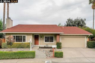 4672 N Larwin Ave  , Concord, CA 94521 (#40679189) :: The Bennett Team