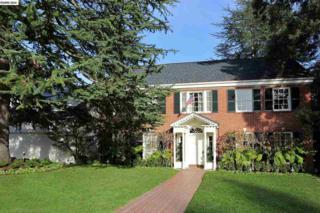 46  Sotelo Ave  , Piedmont, CA 94611 (#40679442) :: Dave Higgins and Carla Higgins - The Grubb Company