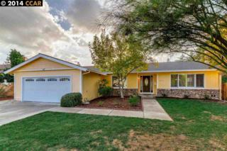 4968  Hames Dr  , Concord, CA 94521 (#40680566) :: The Bennett Team