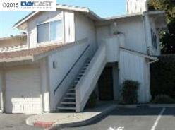 41  Astrida Drive  9, Hayward, CA 94544 (#40700260) :: The Grubb Company