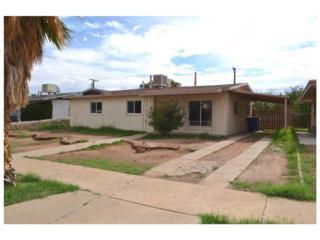 8952  Matterhorn Drive  , El Paso, TX 79904 (MLS #560260) :: The Brian Burds Home Selling Team