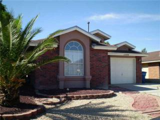 11976  Dragon Crest Drive  , El Paso, TX 79936 (MLS #560364) :: The Brian Burds Home Selling Team