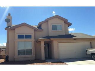 7256  Copper Nail  , El Paso, TX 79934 (MLS #560814) :: The Brian Burds Home Selling Team