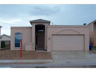 12752  Tierra Sonora Drive  , El Paso, TX 79938 (MLS #561490) :: One Realty El Paso