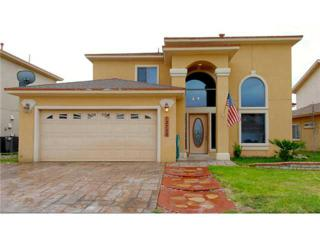 12720  Tierra Monje  , El Paso, TX 79938 (MLS #561862) :: The Brian Burds Home Selling Team