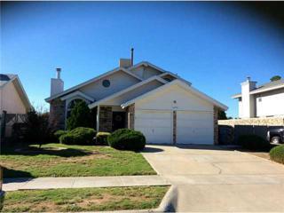 11470  Napolske Court  , El Paso, TX 79936 (MLS #562407) :: One Realty El Paso