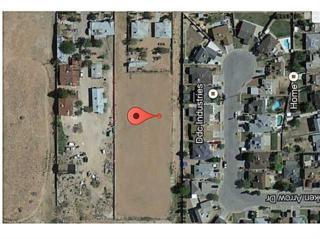 3531  Pendleton Street  , El Paso, TX 79936 (MLS #562796) :: One Realty El Paso