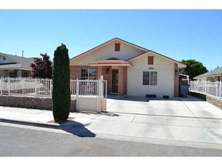11980  Cannon Hill Drive  , El Paso, TX 79936 (MLS #564295) :: The Brian Burds Home Selling Team