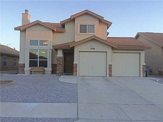14180  Spanish Point Drive  , El Paso, TX 79938 (MLS #564445) :: The Brian Burds Home Selling Team