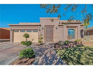 3033  Snowy Point Drive  , El Paso, TX 79938 (MLS #565446) :: One Realty El Paso